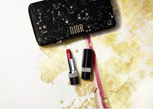 brand new 0e0d6 324f1 ディオール(Dior)クリスマスコフレ2018発売日と予約開始日・先行 ...