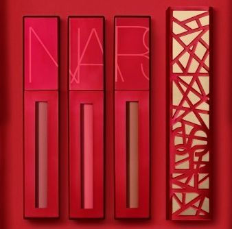 NARS【2019新作限定春コスメ】1