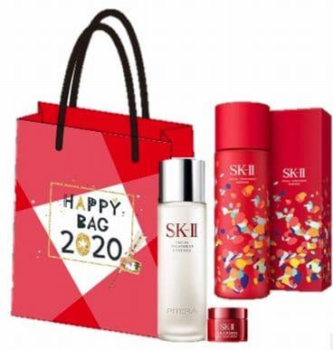 SK2 (SK-II/エスケーツー)【福袋2020】予約・販売・購入方法と通販サイト&中身 ネタバレ!ミッキーマウスとのコラボ商品もkumasakuコスメブログ