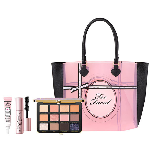 Too Faced ニュー イヤー ハッピー バッグ 2021(@cosme SHOPPING限定キット)