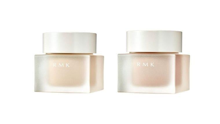 RMK クリーミィファンデーション EX(数量限定2色)